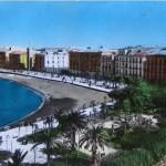 Castellammare e il mare (1)