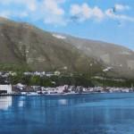 Castellammare e il mare (2)