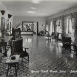 Grand Hotel Monte Faito Salone