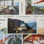 Hotel Ristorante La Panoramica Ciccio di Pozzano