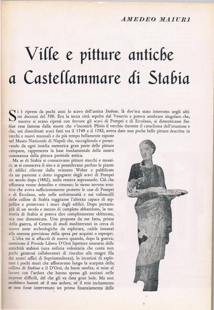 L'Antica Stabiae (2)