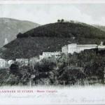 Monte Coppola Palazzo Reale