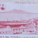 Navi varate a Castellammare (1)