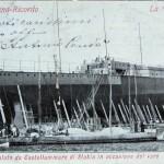 Navi varate a Castellammare (2)