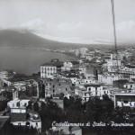 Panorama con Vesuvio