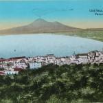 Panorama con Vesuvio (2)
