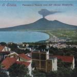 Panorama con Vesuvio (3)