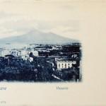 Panorama con Vesuvio (4)