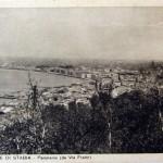 Panorama da Pozzano