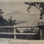 Panorama con Vesuvio (7)