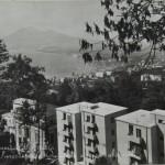 Panorama da Quisisana e nuove abitazioni