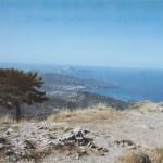 Panorama dal Belvedere (2)