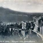 Panorama dalla Circonvallazione