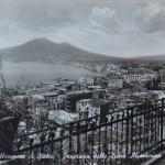 Panorama dalle Suore Alcantarine