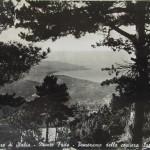 Panorama della Costiera Sorrentina