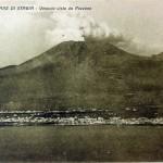 Panorama di Castellammare con Vesuvio (1)