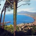 Panorama di Castellammare con Vesuvio (10)