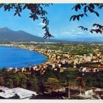 Panorama di Castellammare con Vesuvio (11)