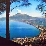 Panorama di Castellammare con Vesuvio (13)