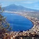 Panorama di Castellammare con Vesuvio (15)