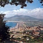 Panorama di Castellammare con Vesuvio (9)