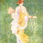 Primavera e Flora, I sec d.C.