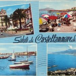Saluti da Castellammare e vedutine (1)