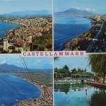 Saluti da Castellammare e vedutine (3)