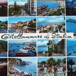 Saluti da Castellammare e vedutine (4)