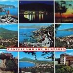 Saluti da Castellammare e vedutine (5)