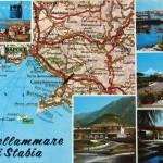 Saluti da Castellammare e vedutine (6)