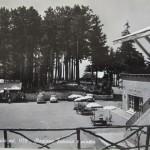 Stazione Funivia e pineta