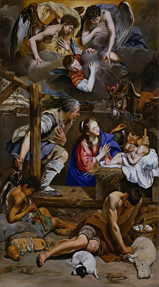 Quanno nascette Ninno a Betlemme