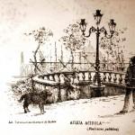 Acqua Acidula (fontanina pubblica)