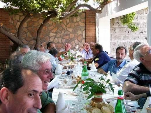 Anno 2004 – alcuni anni dopo riuniti grazie all'interesse di Aiello Andrea3