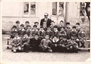 Basilio Cecchi 1a (anno 1964)