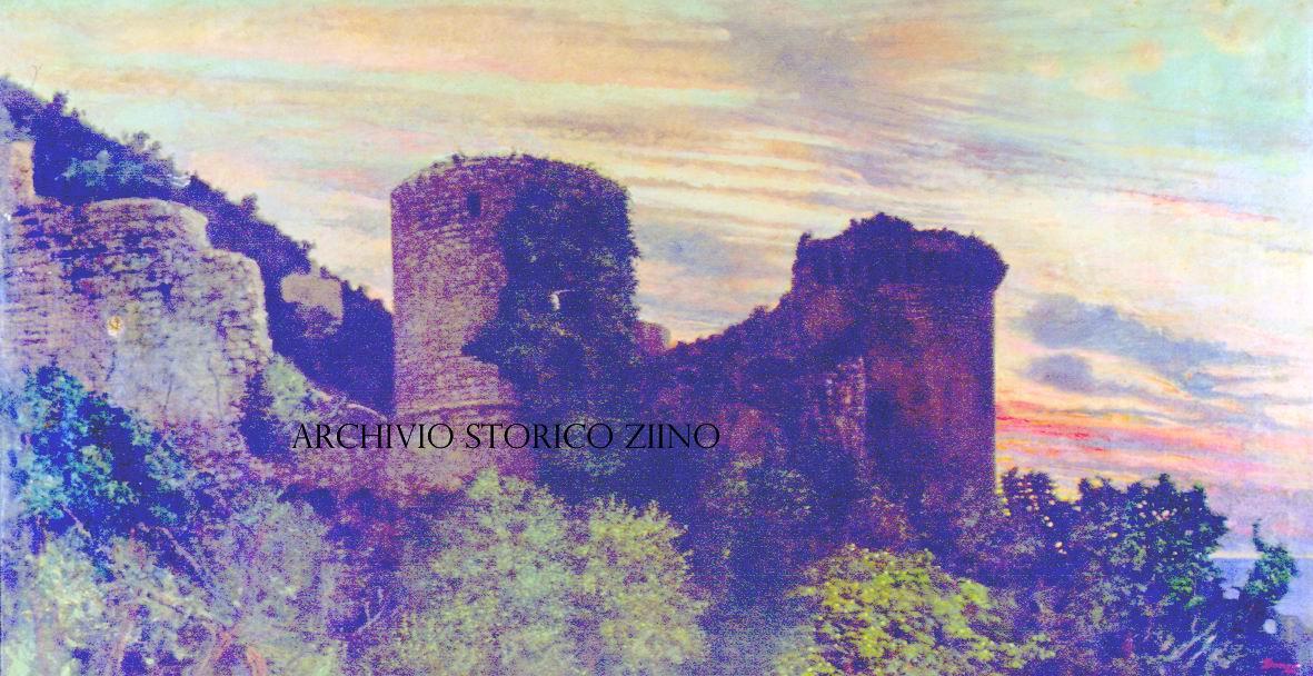 Ciro Denza - Il castello