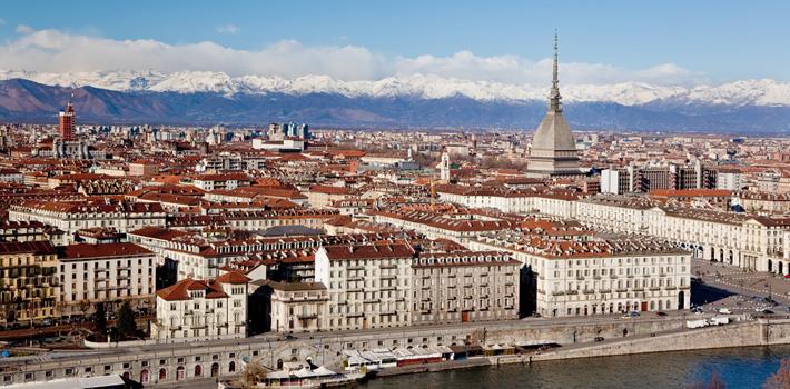Torino immagine tratta dal Web