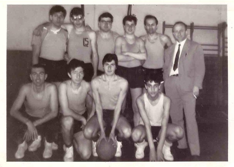 basket 1965