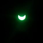 Eclissi Solare 20 Marzo 2015