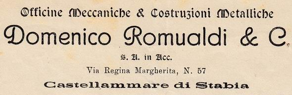 Domenico Romualdi