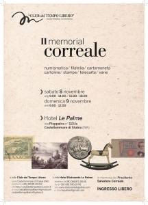 II Memorial Correale - Castellammare di Stabia (Napoli)