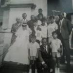Prima comunione, 1966