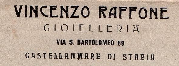 Vincenzo Raffone Gioielleria