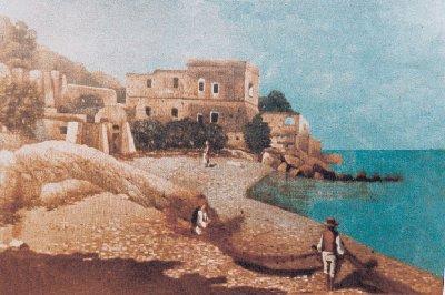 Torre di Portocarello