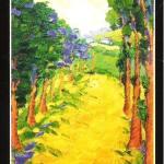 Sentiero - Morelli