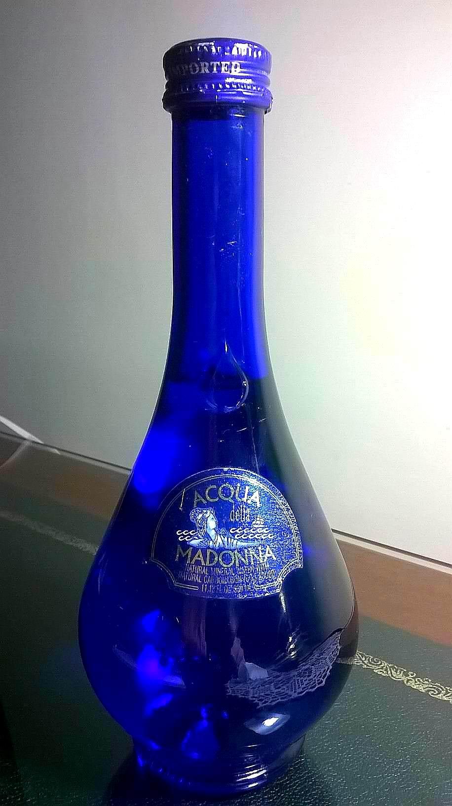 Acqua della Madonna (foto Maurizio Cuomo)