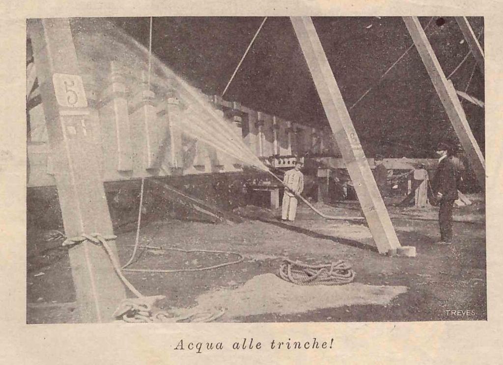 1901 - Brin (Corazzata)