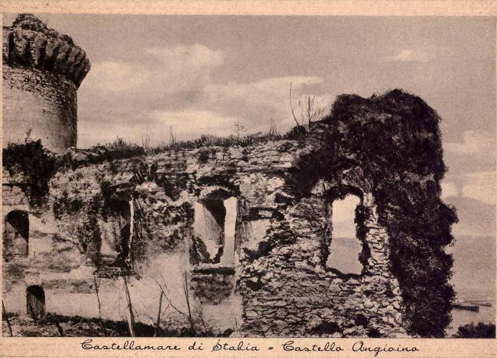 il castello 1 fronte
