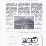 pagina 12 maggio 2007